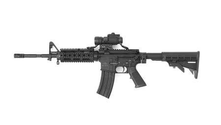 gun shell: Fusil