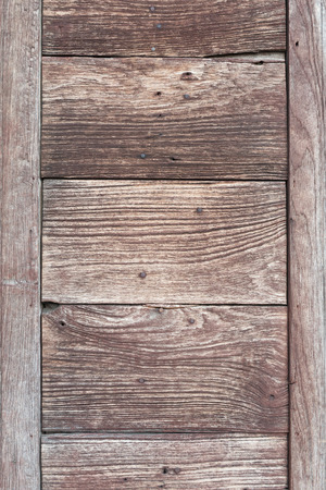 wooden plank: Wooden plank useful as background. Stock Photo