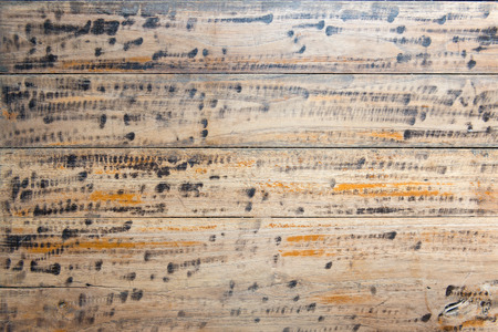 wooden plank: Pattern wooden plank useful as background. Stock Photo