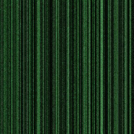 fond fluo: Arri�re-plan de matrice vert avec des colonnes de n�on vert.