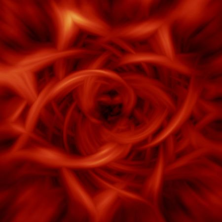 Different design ob flames creating a background or backdrop Stock Photo - 6075335