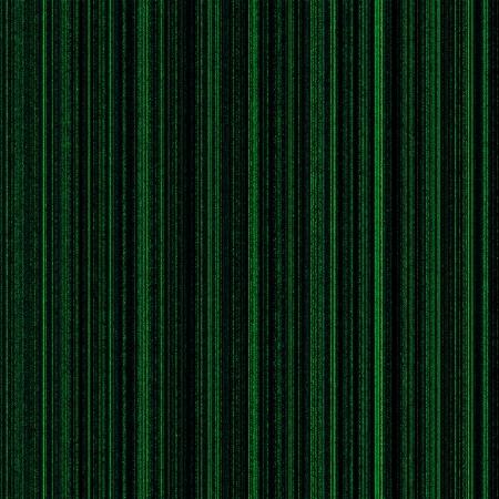Matrix green background with neon green columns