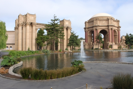 exploratory: Exploratorium San Francisco palace of fine arts Editorial