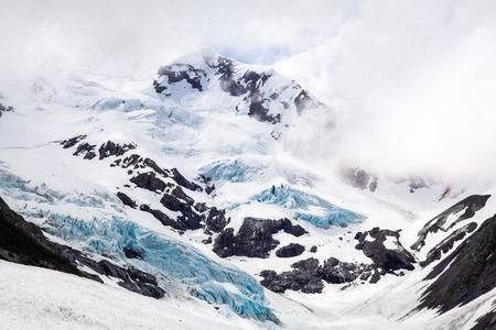 byron: Byron Glacier, Alaska