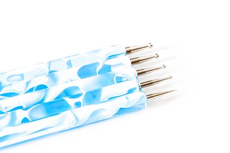Nail Dotter Manicure Dotting Tool