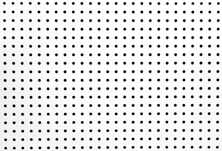 Dotted Metal Background Imagens