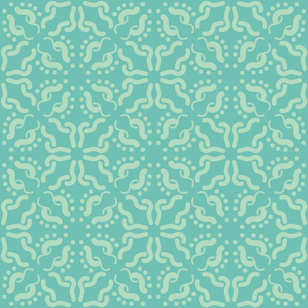 meterial: two-color sea wave, geometric  seamless pattern. illustration. Repeated line.