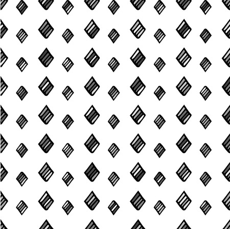 blockhead: rhombus, striped square. for registration of a notebook, textbook, web site, web design, fabric, material. vector illustration.