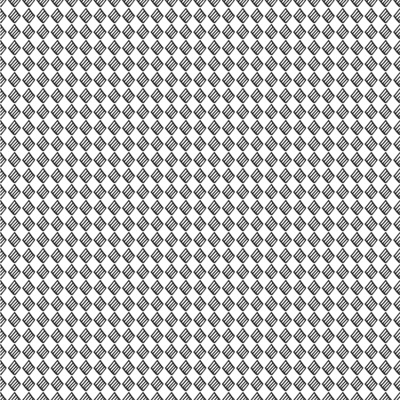 blockhead: rhombus, striped square. wallpaper. for registration of a notebook, textbook, web site, web design, fabric, material. vector illustration.