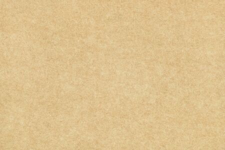 Background brown kraft paper with long fibers reproduction photo
