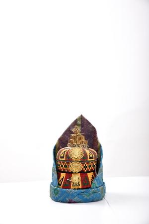 Kupiah Meukeutop Aceh, Traditional Acehnese hat