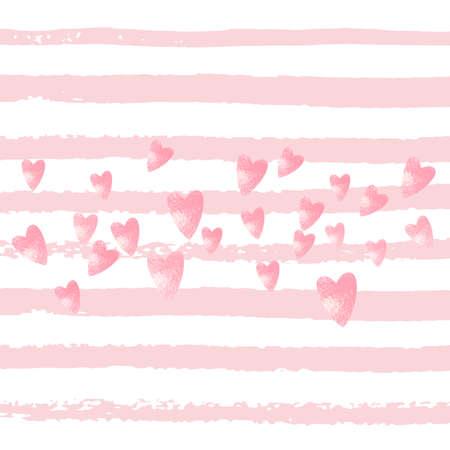 Valentine Sparkle. Nursery Frame. Scandinavian