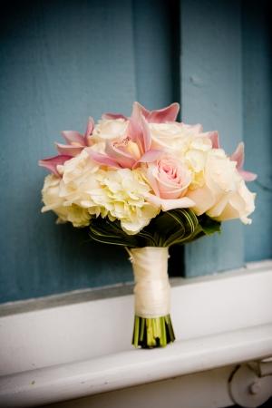 Bouquet Reklamní fotografie