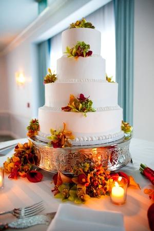 Cake Stock Photo - 9992849