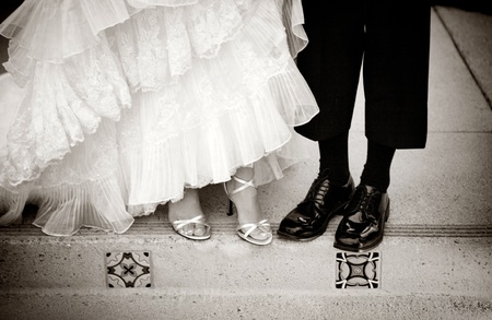 Shoes 版權商用圖片 - 9992784