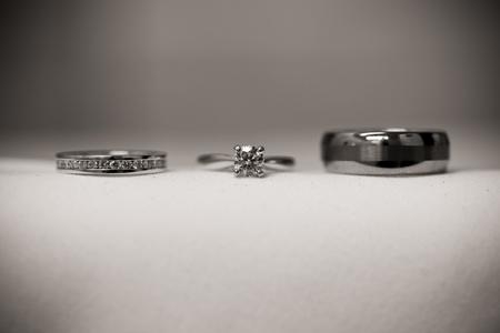 Rings 版權商用圖片