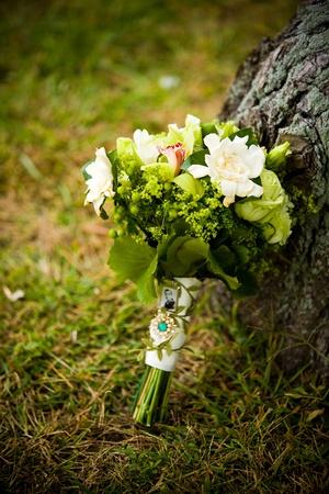 Bouquet 版權商用圖片 - 10070673