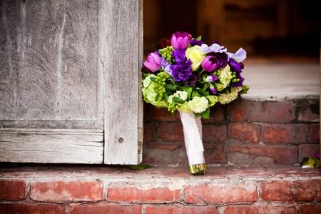Blumenstrauß Standard-Bild - 10070682