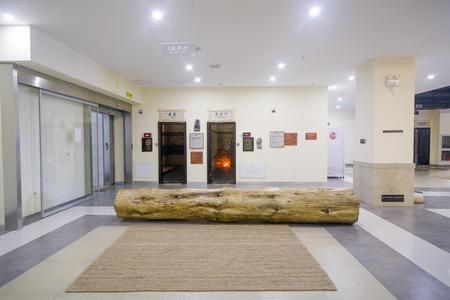 arredamento classico: Interno del centro benessere e spa