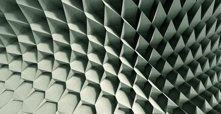 distort: Honeycomb Pine