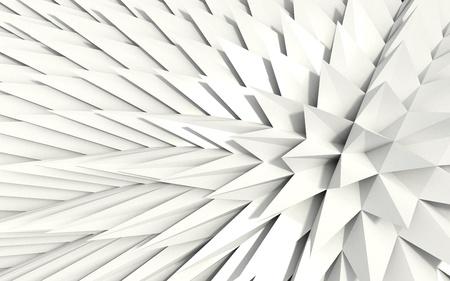 White Spikes