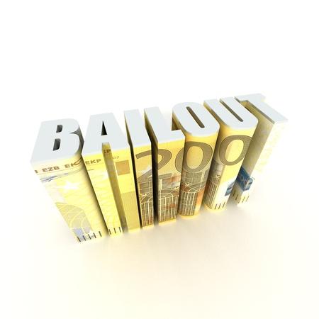 central government: European Union Bailout