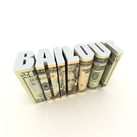 federal states: Federal Budget Bailout