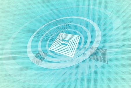 RFID Radio Frequency Identification Technology