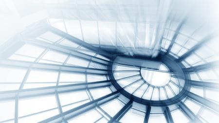 mechanical: Concentrische Ringen