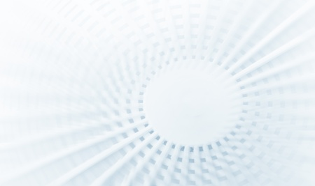 Concentric Screen photo