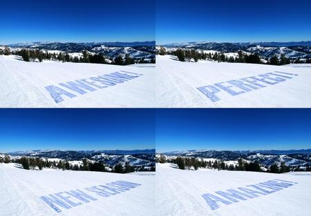 Winter Sports Marketing photo