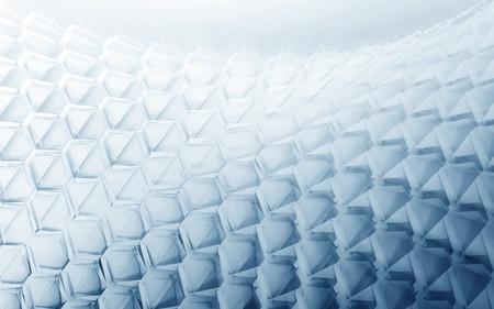 Surface Warp Stock Photo - 11069008