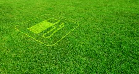 Renewal Fuel Standard-Bild