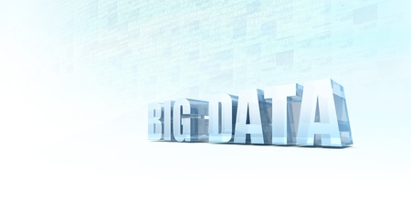 information analysis: Big Data Computing
