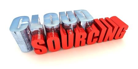 sourcing: Cloud Sourcing