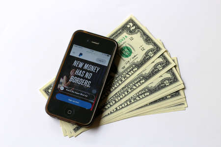 two us dollar: The mobile and 2 US dollar Money - Payment method - Way to successful, Earn Money