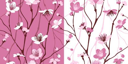 illustrators: cherry new year