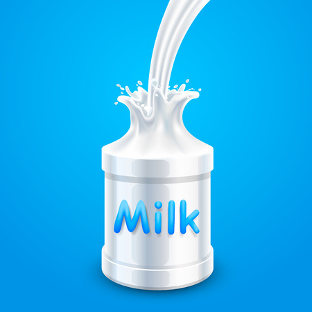 dint: Splashes of milk