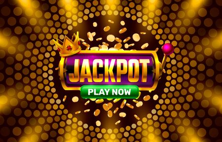 Jackpot casino coin, cash machine play now.