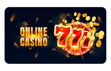 Casino online play now slots golden coins, casino slot sign machine, night jackpot Vegas.