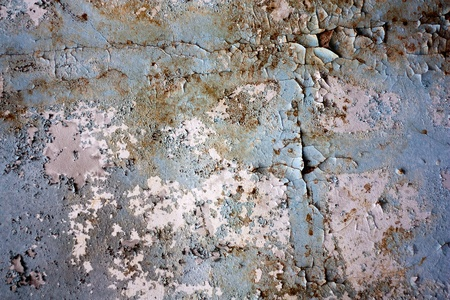 Peeling paint texture Stock Photo - 8884616