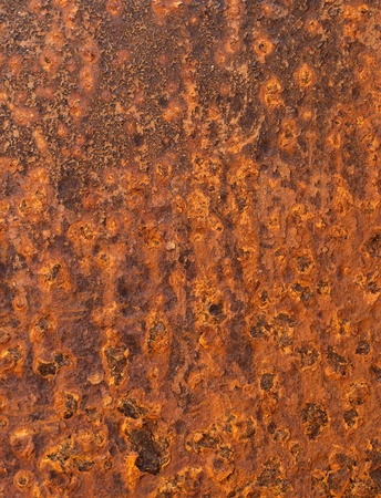 Rusty metal texture background Stock Photo - 10353805