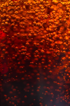 Abstract background  Cola  photo