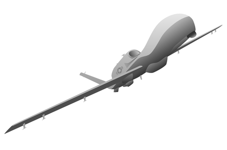 Military Drone