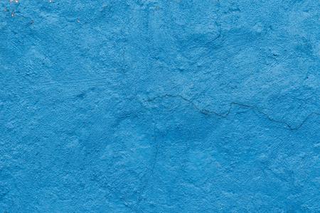 Blue wall texture