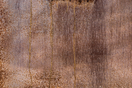 Rusted metal door texture Фото со стока