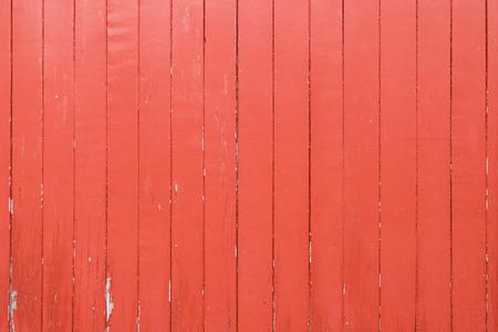 Red wooden door texture Фото со стока