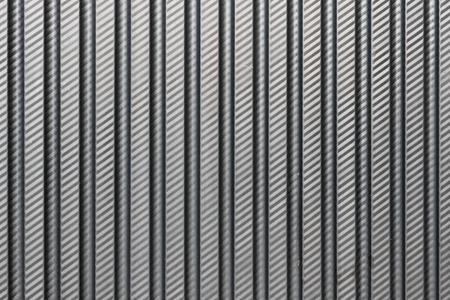 Metal wall texture