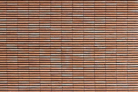 Small brick wall texture Фото со стока