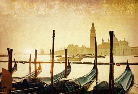 Venezia Zdjęcie Seryjne
